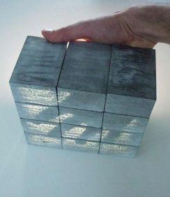 beton translucide