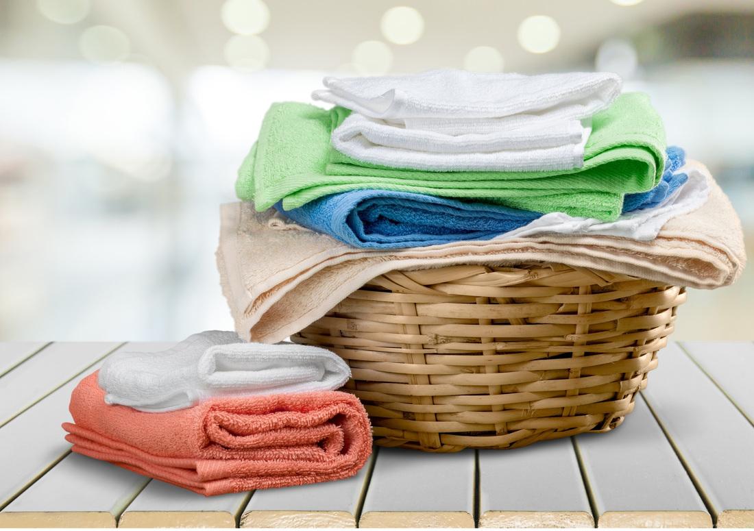 Linge-couettes-duvets-serviettes-couvertures